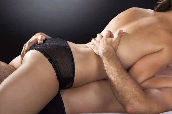 Comment éjaculer rapidement pendant des rapports sexuels