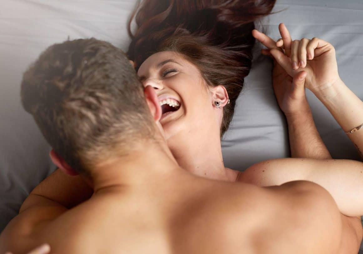 comment faire l'amour en 8 points