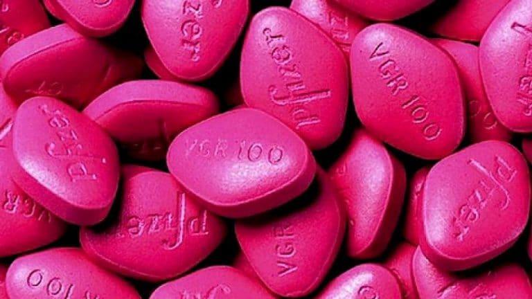 Viagra pour femme, comment ça marche ?
