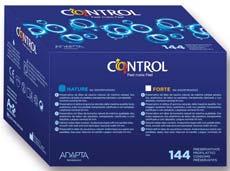 préservatif control