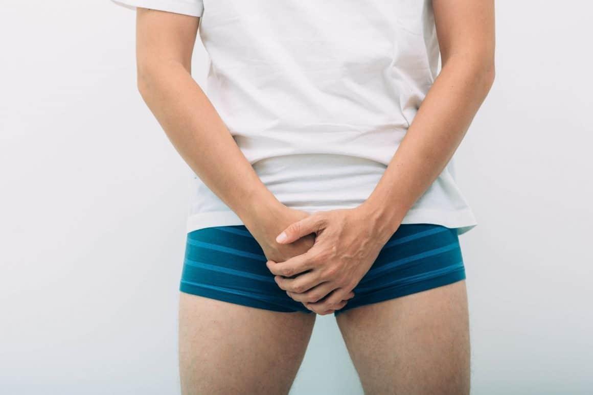 Les traitements contre la mycose du pénis