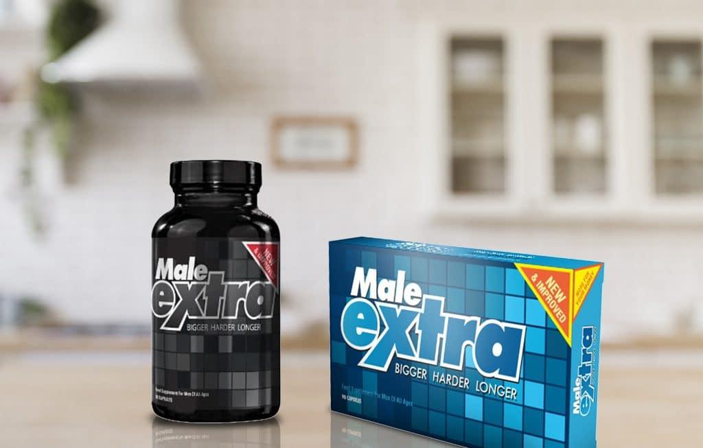 Male Extra : Avis, Test, Prix et Résultats