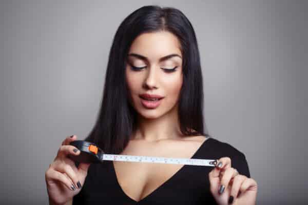 Pourquoi et comment mesurer son pénis correctement ?