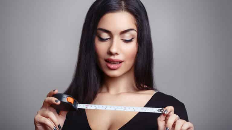 comment mesurer son penis correctement